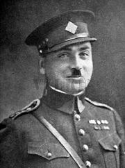 General Jan Šípek