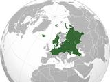 Gran Reich Germánico (Die Deutsche Sturm)