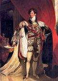 Jorge IV reino unido