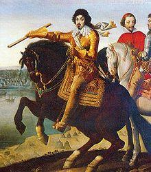 Ludwig XIII