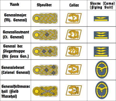 Luftwaffe insignia 4