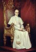 Pius XII (1939-1958)