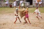 Provocator Gladiator
