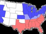 Geschichte der ehemaligen USA