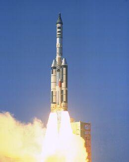Ракета Титан
