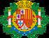 Escudo España (Miguel I el Grande)