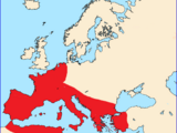 Roman Empire (A world of Caesar)