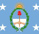 Lista de Presidentes de Argentina (UDR)