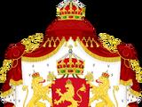 Болгарское царство (Pax Napoleonica)
