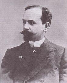 Пётр Балинский