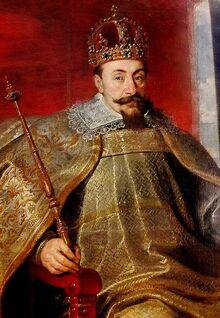Сигизмунд из Польши