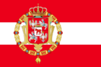 Флаг Речи Посполитой1