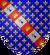 County of Étampes-Gien COA (MdM)