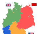 West and East Germany (World of Superpowers)