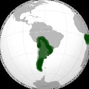 El imperio argentino hoy