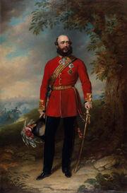George V 1862
