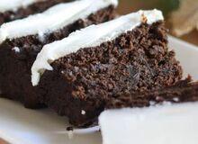Guyanese black cake