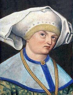 Habsburgerin