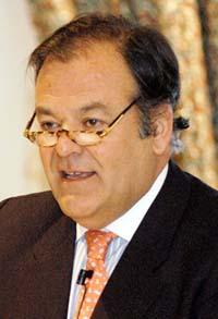 Ignacio Perez Walker