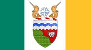 Immune Nunavut Flag