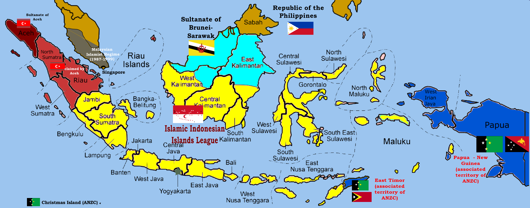 Image indonesian region political 2008 1983doomsdayg indonesian region political 2008 1983doomsdayg gumiabroncs Gallery