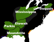 Labelled Mississippia 1560
