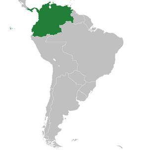 New Granada-1912