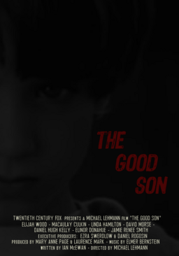 The Good Son (1992)
