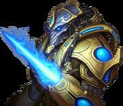 250px-Zealot (StarCraft)