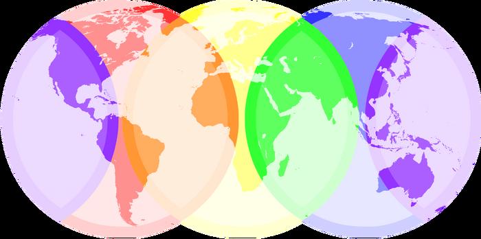 Alternate History Logo