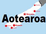 Aotearoa (Eternal Republic of Virtue)