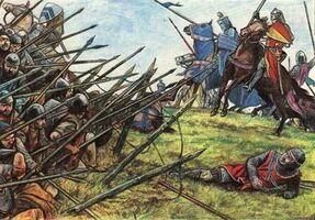 Battle of Abergwyn (MdM)