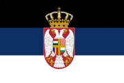 Belkan Flag Centered