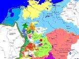 Deutscher Sieg gegen Napoleon verändert Europa (KGV)