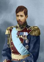 Алексей II