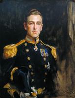 Карл 1 триумфатор
