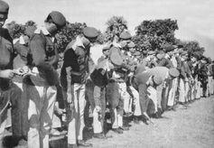 1971 surrender of Pakistan-
