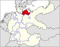 CV Map of Mecklenburg 1991-present