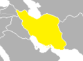 Location of Iran (SM 3rd Power).png