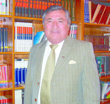 Ramón Pérez Opazo