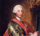 Carlos III (Mancomunidad Hispánica)