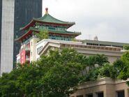 SDP Modern Chinese