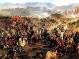 Battle of Las Navas de Tolosa (Of Lions and Falcons)