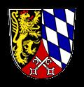File:Wappen Bezirk Oberpfalz.png