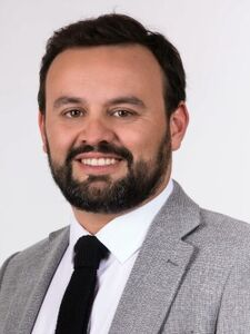 Alejandro Javier Bernales Maldonado