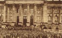 FrenchCanadianProtest1929-Vegetarian World