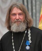 Fyodor Konyukhov 2018-06-27