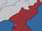 Korean War (6-2-5 Upheaval)