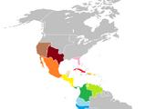 États-Unis d'Hispanique Amérique