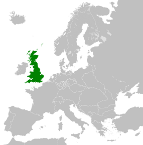 Британия-1848